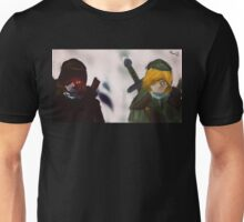 A Link to the Link Unisex T-Shirt