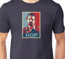 Jim Hopper for President! Unisex T-Shirt