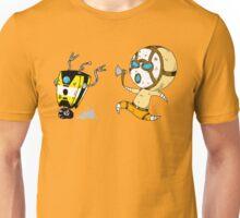 Shut Ya Trap! Unisex T-Shirt