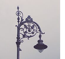 streetlight by phantompunch