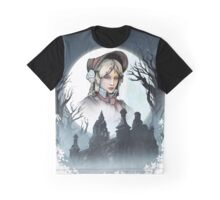 THE HUNTER'S DREAM Graphic T-Shirt
