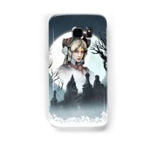 THE HUNTER'S DREAM Samsung Galaxy Case/Skin