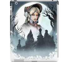 THE HUNTER'S DREAM iPad Case/Skin