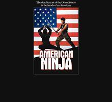 American Ninja Classic T-Shirt