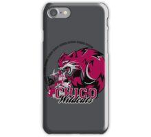 Misunderstood Chico Wildcat iPhone Case/Skin