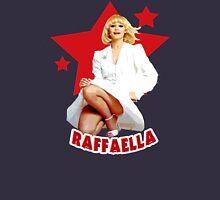Raffaella Carra Italian Diva Amazing design! Unisex T-Shirt