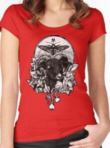 Krogl Women's Fitted Scoop T-Shirt