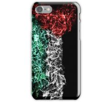 Galaxy of Palestine iPhone Case/Skin