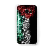 Galaxy of Palestine Samsung Galaxy Case/Skin