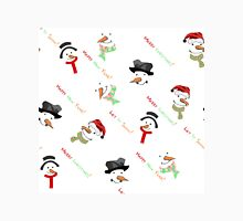 Christmas Xmas Design Unisex T-Shirt