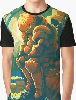 SIEGMEYER OF CATARINA Graphic T-Shirt
