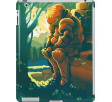 SIEGMEYER OF CATARINA iPad Case/Skin