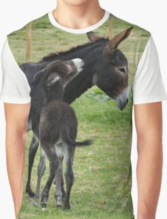 Parenting image 3 - will you play with me? Graphic T-Shirt