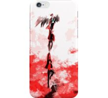 Out of Hell iPhone Case/Skin