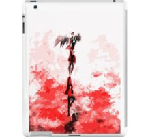 Out of Hell iPad Case/Skin