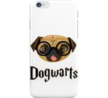 Dogwarts iPhone Case/Skin