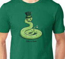 Sssophisticated Unisex T-Shirt