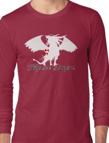 Judgment Dragon - Yu-Gi-Oh! Long Sleeve T-Shirt