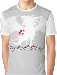 Judgment Dragon - Yu-Gi-Oh! Graphic T-Shirt