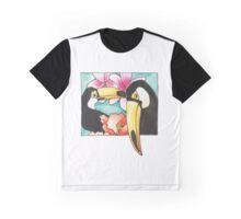 the toucans Graphic T-Shirt