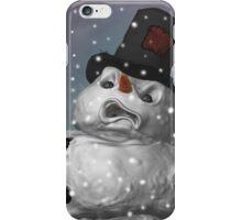 Ba Humbug! iPhone Case/Skin