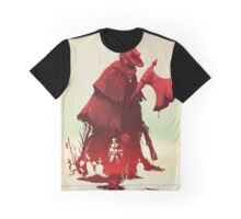 FATHER GASCOIGNE Graphic T-Shirt