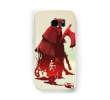 FATHER GASCOIGNE Samsung Galaxy Case/Skin