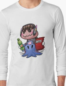 Mimikyu D.Va Long Sleeve T-Shirt