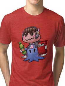 Mimikyu D.Va Tri-blend T-Shirt