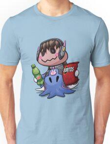 Mimikyu D.Va Unisex T-Shirt