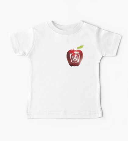 growing apples from apples Baby Tee