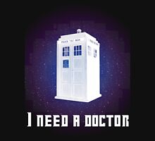 I Need a Doctor T-Shirt