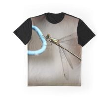 High and Dry Graphic T-Shirt