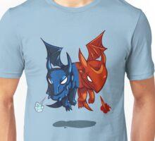 I'm Dragon Unisex T-Shirt