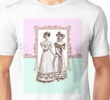 Biedermeier Fashions Elegant Ladies Unisex T-Shirt