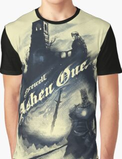 FIRELINK SHRINE  Graphic T-Shirt