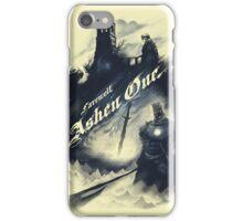 FIRELINK SHRINE  iPhone Case/Skin