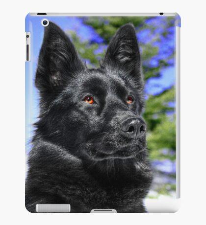 Samii VI iPad Case/Skin