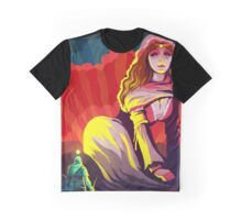 GWYNEVERE PRINCESS OF SUNLIGHT Graphic T-Shirt