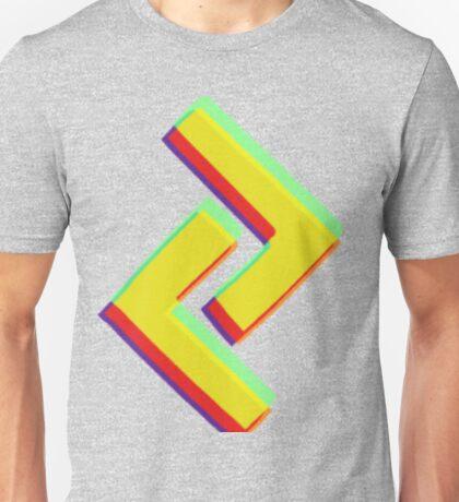 Jera Rune Unisex T-Shirt