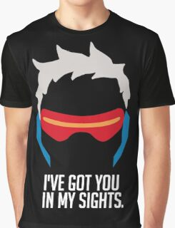 Ive got you in my sights Graphic T-Shirt