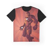 REPULSER BLAST  Graphic T-Shirt