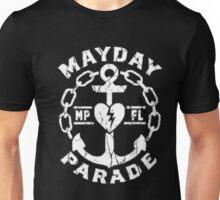 mayday parade logo Unisex T-Shirt