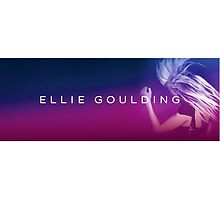 Ellie Goulding Sticker, Pillow, and Tote Bag by colebubble