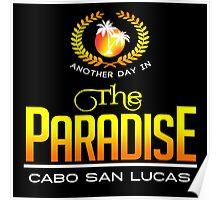 Cabo San Lucas, Mexican Riviera Poster