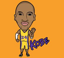 Kobe Bryant - Lakers Unisex T-Shirt