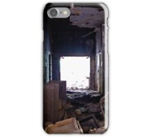 Pick Out A Nice One iPhone Case/Skin
