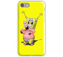 Im with you iPhone Case/Skin