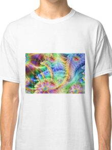 Rainbow Heaven Classic T-Shirt