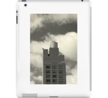Water Tower iPad Case/Skin